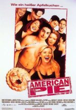 Filmposter American Pie