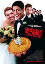 Filmposter American Pie – Jetzt wird geheiratet