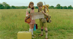 Szenenbild Moonrise Kingdom