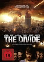 DVD-Cover The Divide