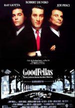 Filmposter GoodFellas