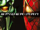 DVD-Cover Spider-Man