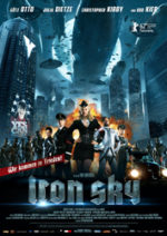 Filmposter Iron Sky