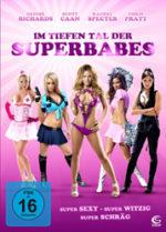 DVD-Cover Im tiefen Tal der Superbabes