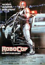 Filmposter RoboCop