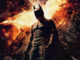Filmposter The Dark Knight Rises
