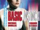 DVD-Cover Basic Instinct