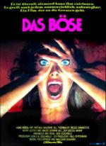 Filmposter Das Böse