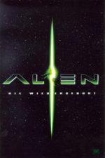 Filmposter Alien – Die Wiedergeburt