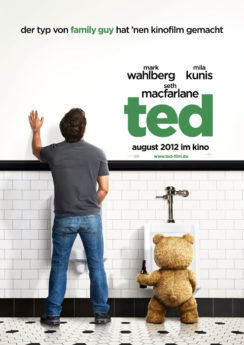 Filmposter Ted