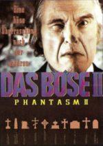 Filmposter Das Böse II