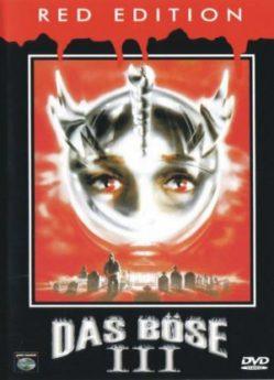 DVD-Cover Das Böse III