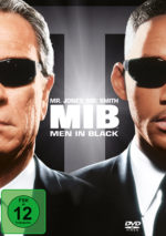 DVD-Cover Men in Black