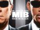 DVD-Cover Men in Black