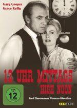 DVD-Cover Zwölf Uhr mittags