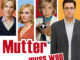 DVD-Cover Mutter muss weg