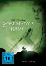 DVD-Cover Rosemary's Baby