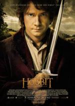 Filmposter Der Hobbit – Eine unerwartete Reise