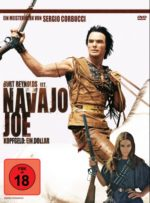 DVD-Cover Navajo Joe
