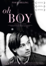 Filmposter Oh Boy