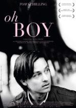 Filmposter Oh Boy