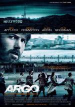 Filmposter Argo