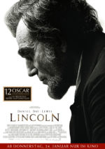 Filmposter Lincoln