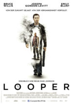 Filmposter Looper