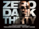Filmposter Zero Dark Thirty