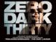 Filmposter Zero Dark Thirty