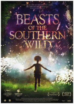 Filmposter Beasts of the Southern Wild
