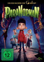 DVD-Cover ParaNorman