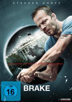 DVD-Cover Brake