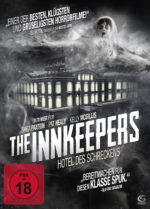 DVD-Cover The Innkeepers