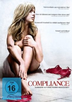 DVD-Cover Compliance