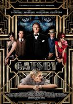 Filmposter Der große Gatsby