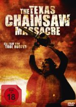 DVD-Cover Texas Chainsaw Massacre