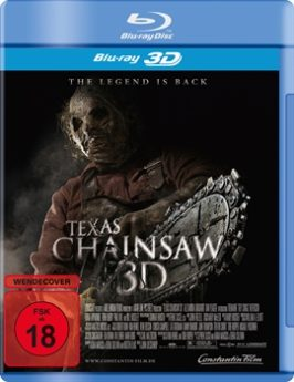BD-Cover Texas Chainsaw 3D