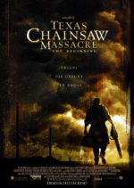 Filmposter Texas Chainsaw Massacre: The Beginning