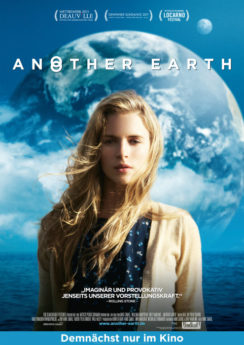 Filmposter Another Earth