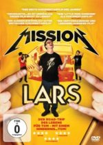 DVD-Cover Mission To Lars
