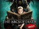 DVD-Cover The ABCs of Death