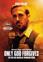 Filmposter Only God Forgives