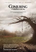 Filmposter Conjuring – Die Heimsuchung