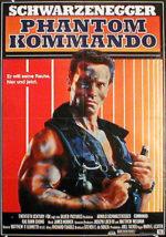 Filmposter Das Phantom Kommando