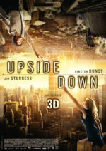 Filmposter Upside Down