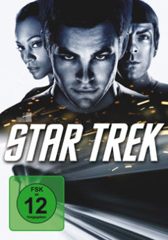 DVD-Cover Star Trek