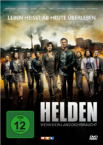 DVD-Cover Helden