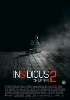Filmposter Insidious: Chapter 2