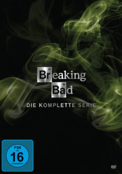 Breaking Bad Komplettbox